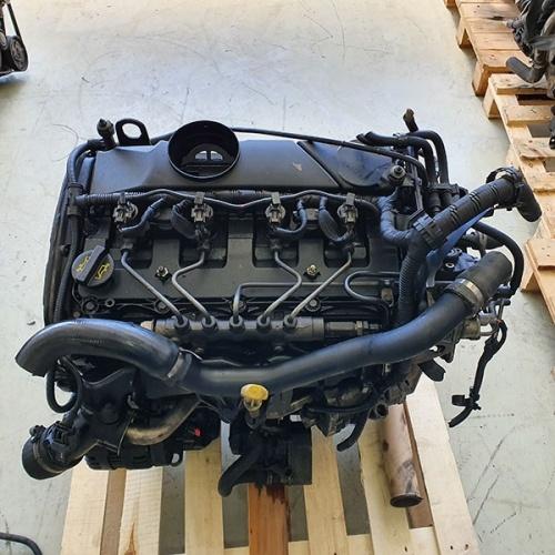 Motor Citröen Jumper III 2.2 HDI 2009 100CV Ref 4HV para carrinha