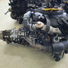 Motor Volkswagen 1.9 TDI 130CV ref: AVF