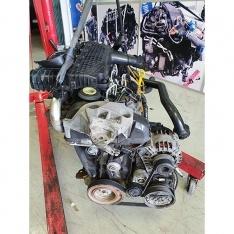 Motor Renault Clio 1.5 DCI 65CV ref: K9K 704