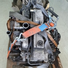 Motor Mitsubishi Pajero 2.8 TD 2004 ref: 4M40T