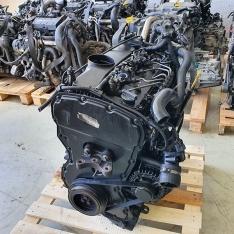 Motor Citröen Jumper III 2.2 HDI 2009 100CV Ref 4HV