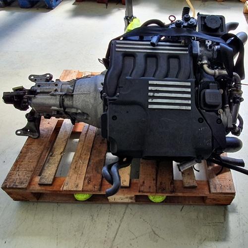 BMW E46 2.0D 2003 136CV para veículos