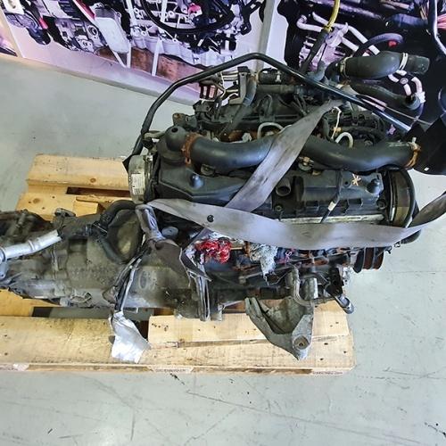 Volkswagen Crafter 2.0 TDI 2013 109CV