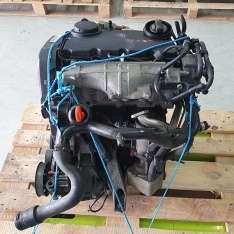 Motor Audi A4 2.0 TDI 2008 140CV ref: BRE