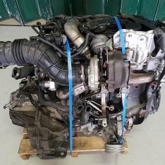 Motor Renault Laguna 2.0 DCI 2007 150CV ref M9R 700