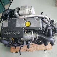 Motor Opel Vectra 2.2 DTI 125CV ref Y22DTR