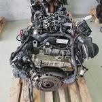 Motor Mini R55 1.6D 2014 de 112CV ref N47C16A