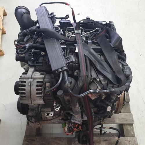 BMW 2.0D E87 2008 de 177cv para veículos