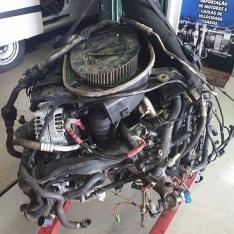 Motor BMW X5 40D XDrive 3.0D 2012 306CV ref N57D30B