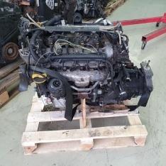 Motor Fiat Doblo 1.3 Multijet 2006 75CV ref 188A9000