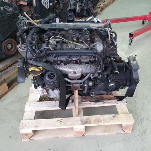 Motor Fiat Doblo 1.3 Multijet 2006 de 75cv ref 188a9000 para veículos