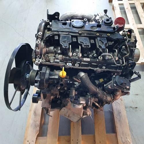 Motor Renault Master III 2.3 Dci 2018 125CV para veículos