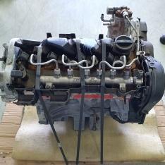 Motor Volvo V60 2.0 HDI 2015 ref D4204T8