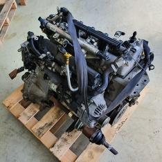 Motor Fiat Doblo 1.3 Multijet 2007 75CV ref 199A2000