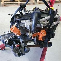 Motor Renault Scénic II 1.5 DCI 2005 80CV ref: K9K 722