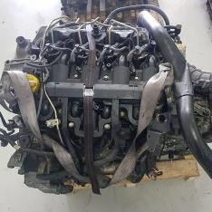 Motor Renault Espace 2.2 DCI 2008 150CV ref: G9T 742