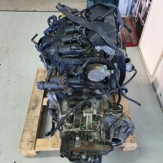 Motor Renault Master 2.5 DCI 2006 100CV ref: G9U 754