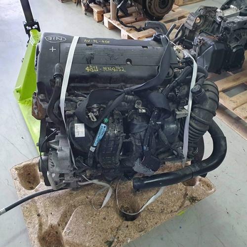 Motor Mitsubshi Outlander 2.0i 2015 ref 4B11 para veículo