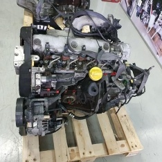 Motor Renault Laguna 1.9 DCI 2006 ref: F9Q750