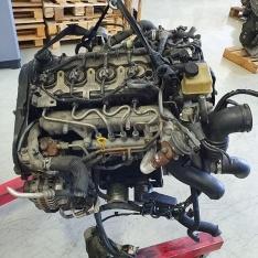 Motor Mazda 6 2.0 TD 2005 136CV RF5C