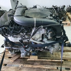 Motor BMW F33 435D XDrive 3.0D 2016 313CV ref: N57D30B