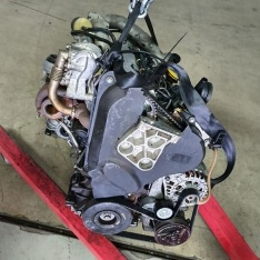 Motor Renault Megane 1.9 DCI 2006 Ref F9Q812