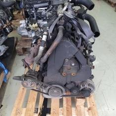 Motor Citröen Jumper 2.2 HDI 2005 ref: 4HY