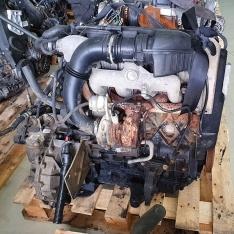 Motor Renault Traffic 1.9 DCI 2005 100CV ref: F9Q 760
