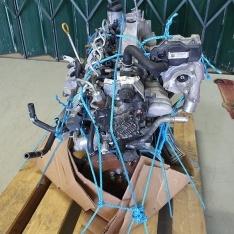 Motor Toyota Auris 1.4 D4D 2012 90CV ref: 1ND
