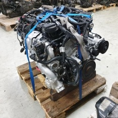 Motor BMW F30 335D Xdrive 2017 3.0D 313CV REF N57D30B