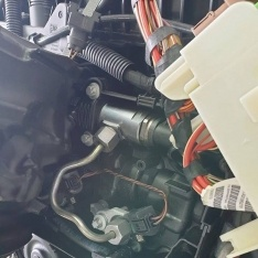 Motor BMW F20 125D 2.0D 2015 218CV ref N47D20D