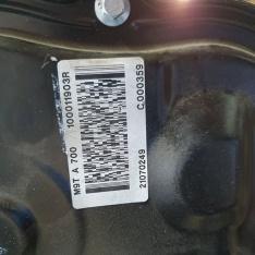 Motor Renault Master III 2.3 DCI 2018 125CV ref: M9T 700