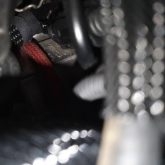 Motor BMW F01 740D 3.0D 2011 306CV ref: N57D30B