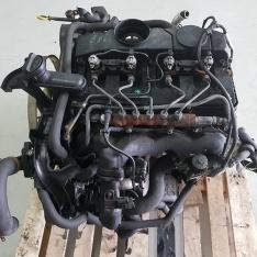 Motor Ford Transit 2.4TDCI 115CV ref JXFA