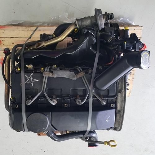 Motor Ford Transit 2.4TDCI 115CV para veículo