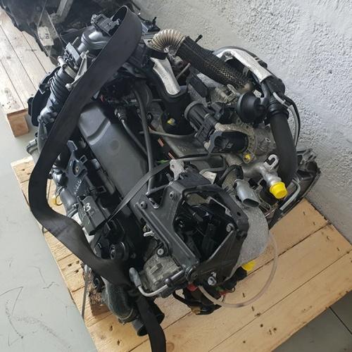 Motor Volvo V50 1.6 HDI 2013 de 110CV Ref D4162T completo para carros