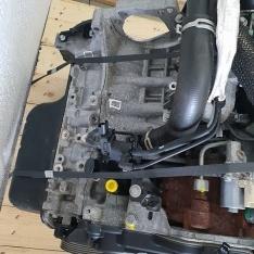 Motor Volvo V50 1.6 HDI 2013 de 110CV Ref D4162T