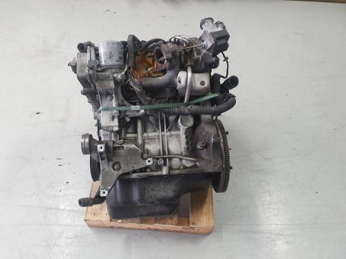 Motor Audi A1 2010 1.2 TFSI CBZ para veículos