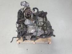 Motor Audi A1 2010 1.2 TFSI CBZ