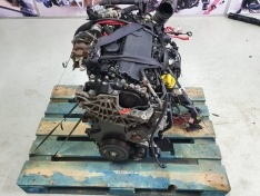 Motor Renault Traffic 2.0 dci 115CV M9R 786