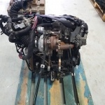MOTOR RENAULT 2.0 DCI M9R 786