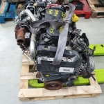 Motor Renault Clio IV 1.5 dci 2015 90cv K9K 608