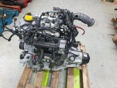 Motor Renault Clio IV 0.9 Tce 2015 de 90CV Ref H4B400