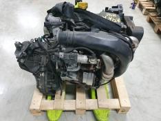 Motor Renault Megane III 1.5 Dci 2016 de 95CV Ref K9K846