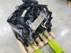 Motor Mercedes CLA 1.8 CDI 2015 de 135cv Ref 651901