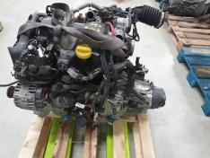 Motor Renault Clio IV 1.5 Dci 2015 de 90cv Ref K9K608