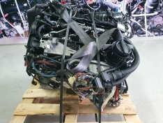 Motor BMW F10 525D 2.0D 2015 218CV Ref N47D20D