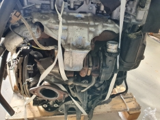 Motor Renault Master 2.3 Dci 2015 de 125CV Ref M9T870