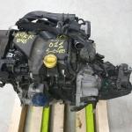 Motor Renault Megane III 1.5 dci ref K9K846