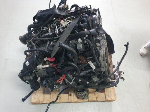 Motor BMW F10 520D 2.0D 2014 de 184CV Ref N47D20C